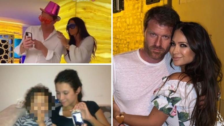 Mario Mamić nataknuo ružičasti šeširić, a Tiji se javlja bivši muž