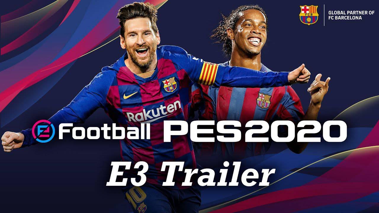 Maradona će vam biti šef: PES ima novo ime i još  bolju grafiku