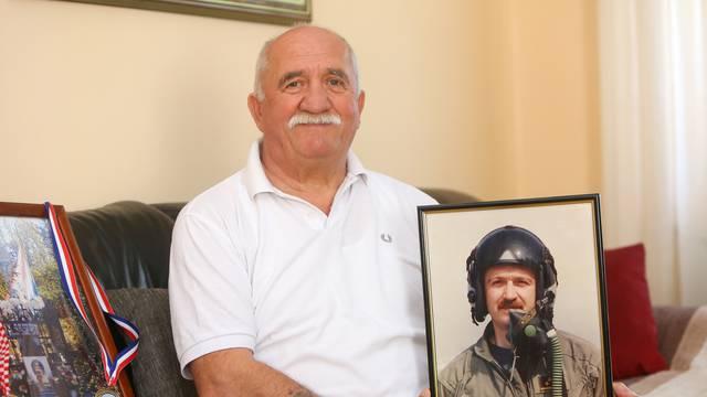 """Poginuo u Osvetniku Vukovara: """"Zadnje mi je rekao: Buraz ako što čuješ, ne brini, to sam ja"""""""