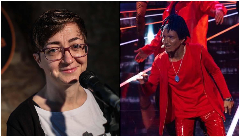 Marina Orsag: 'Nitko se neće dići na noge kad nas političari kradu i kada se zlostavlja Srbe'