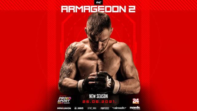 Spremite se za uzbuđenja: Novi 'Armagedon' kreće 26. lipnja!