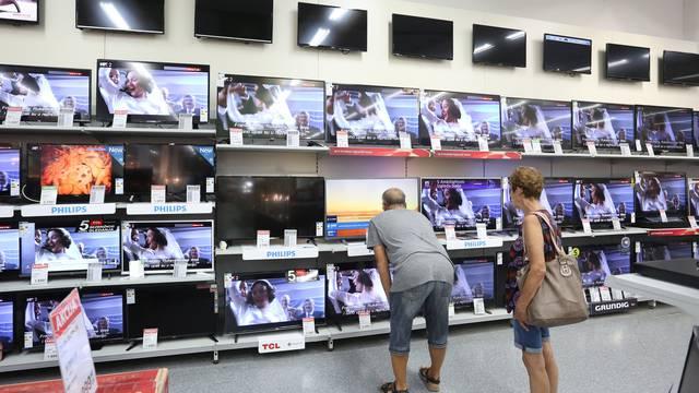 Mijenja se TV signal: Provjerite treba li vam novi televizor