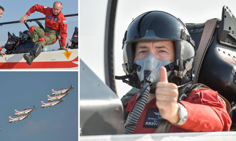 Ministar o pilotima i šverceru: 'Žao mi je, neće biti popusta'