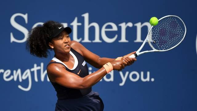 Tennis: Western & Southern Open