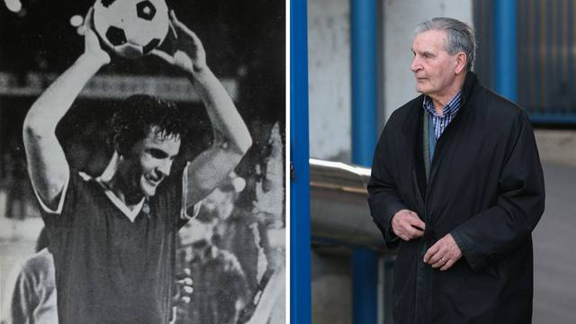 Platini je imao manju plaću od Rore, otac ga je sakrivao kako po njega ne bi došli iz Hajduka