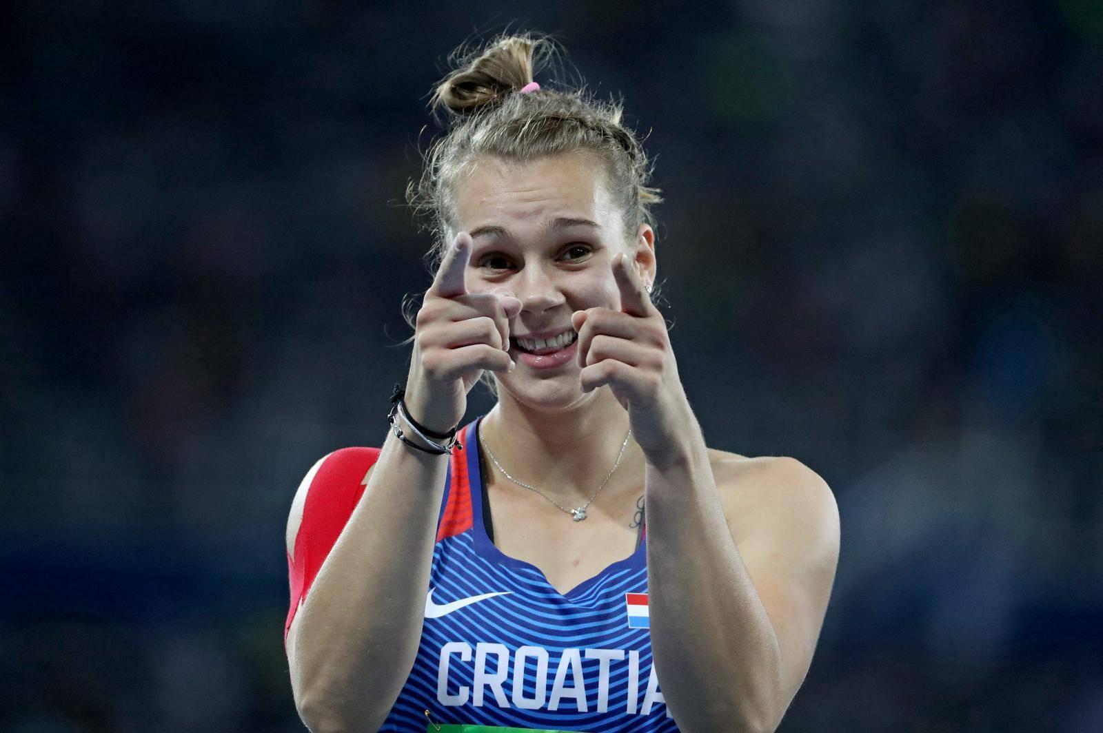Sara Kolak: Kopljanica bolja od Ajaxa, svjetska velemajstorica!