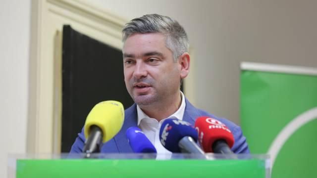 Amsterdamska koalicija potpisala sporazum o zajedničkom nastupu na izborima za EU Parlament