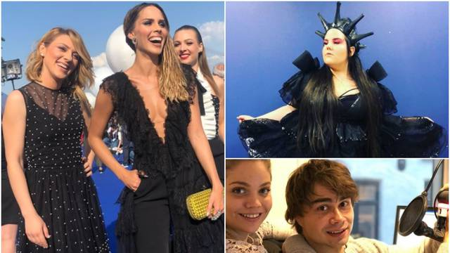 Eurosong će iduće godine biti u Tel Avivu? Pjesma je 'spaljena'