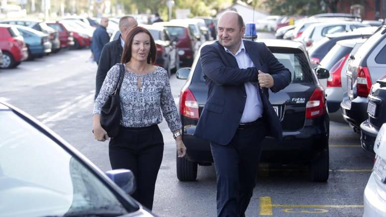 'Ne možemo otkriti u kojem je statusu ispitan Milijan Brkić'