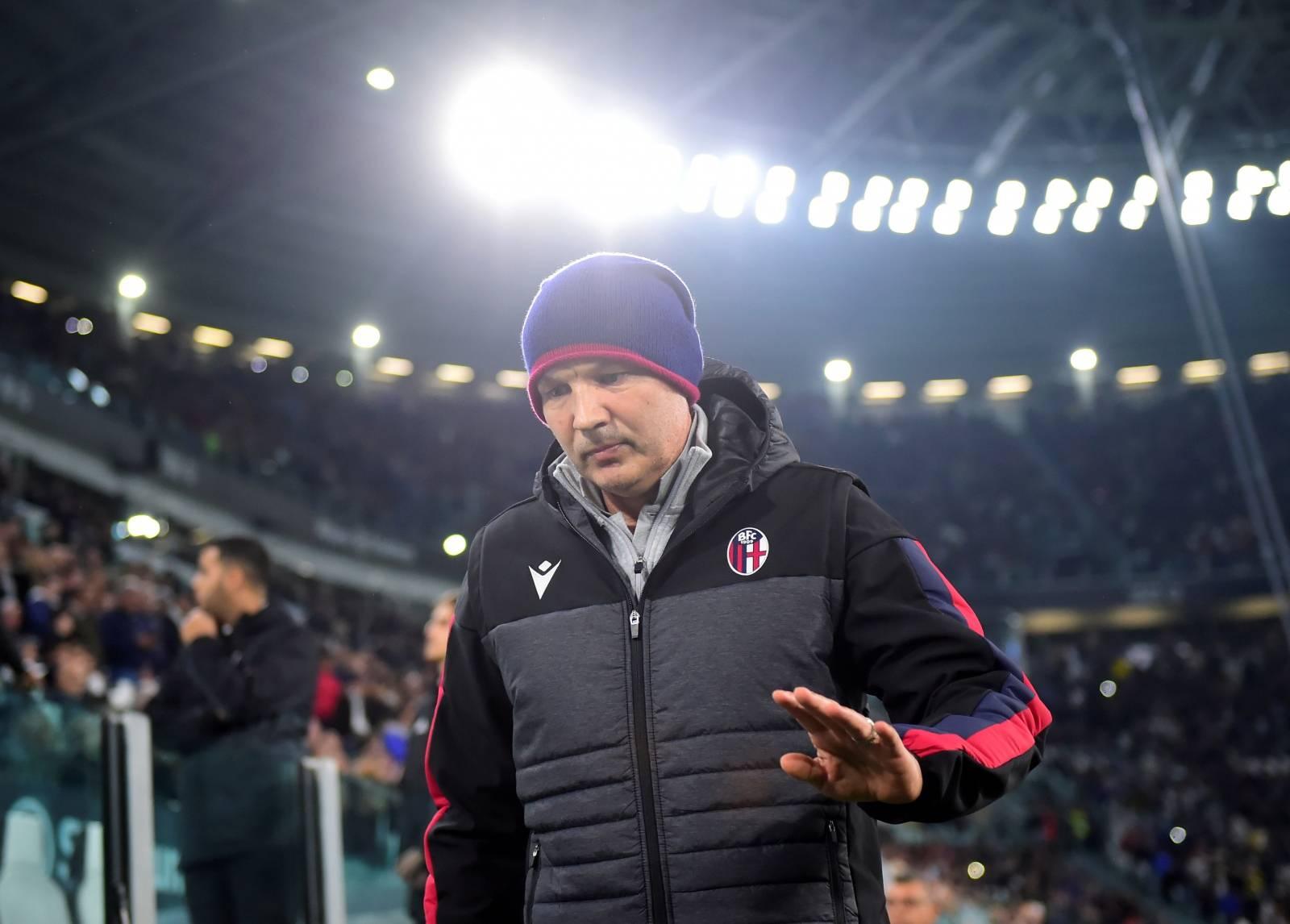 FILE PHOTO: Serie A - Juventus v Bologna