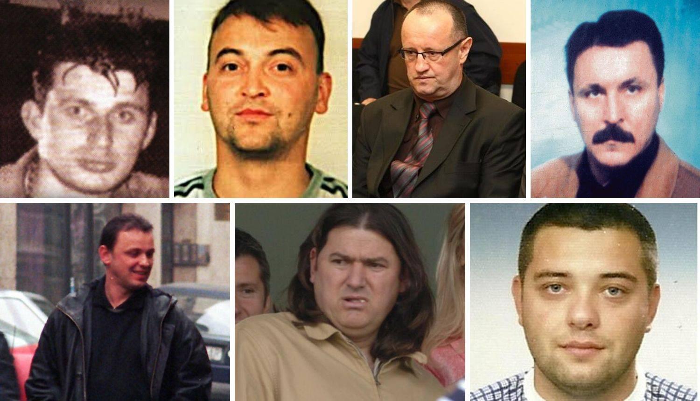 Njihova ubojstva i dalje ostaju neriješena godinama kasnije...