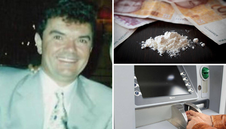 Boss sa Šestina: Prvi milijun je ukrao varajući na bankomatima