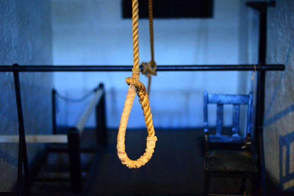 Krvnik je u penziji: Osuđeni su na smrt, ali ih nema tko ubiti...