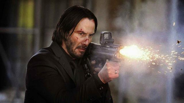 'John Wick: Chapter 2' dolazi pred nas kroz simfoniju nasilja