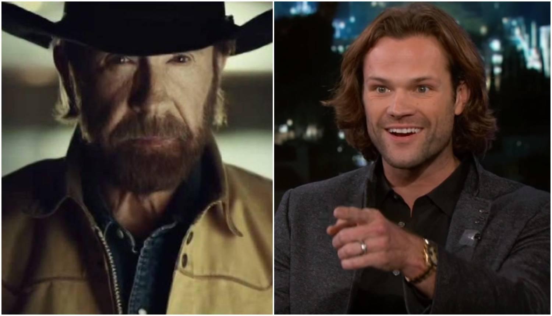 Stiže novi 'Teksaški rendžer', Chuck Norris ima nasljednika
