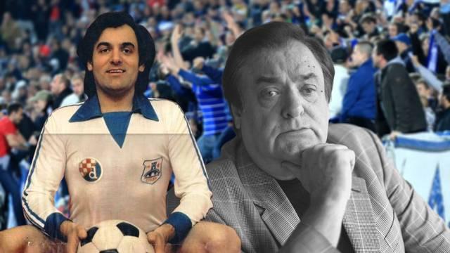 Pjevao je na plavoj noći, volio je Dinamo, a silno i svoj Osijek