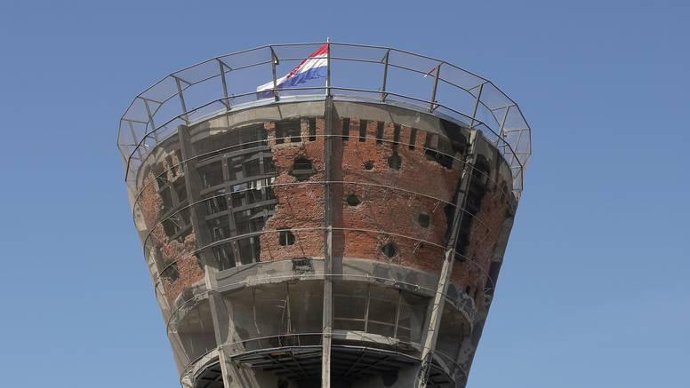 Vukovar: Otvara se vodotoranj