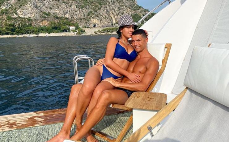 Georgina i prsten od 7 milijuna, Cristiano Ronaldo se zaručio...
