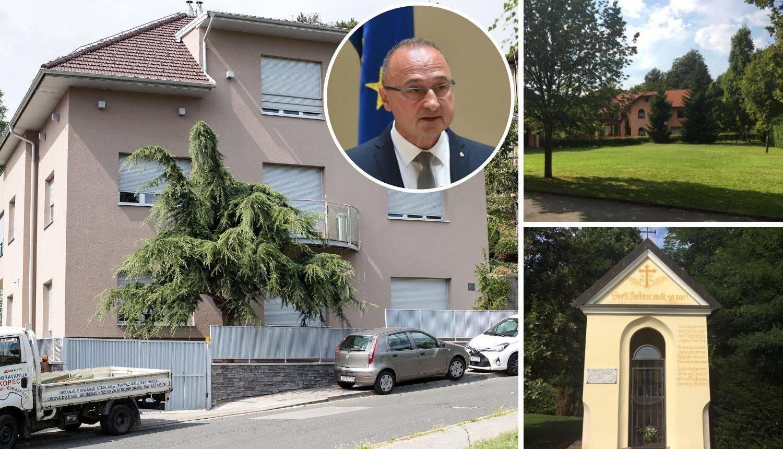Ovo je dio imovine najbogatijeg ministra u Plenkovićevoj Vladi
