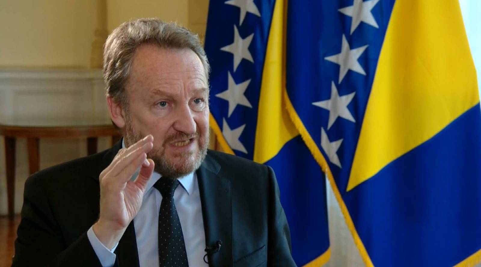 'Dosta je bilo diskriminacije Bošnjaka i Hrvata u RS-u...'