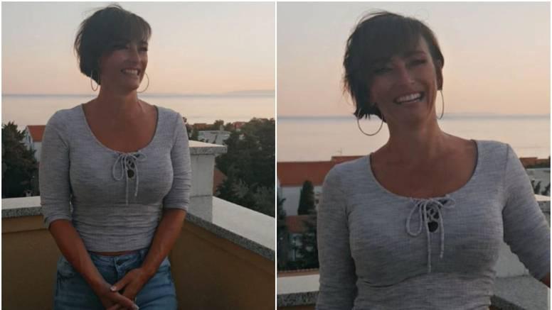 Valentina (45) mami uzdahe na društvenim mrežama: 'Divna si'