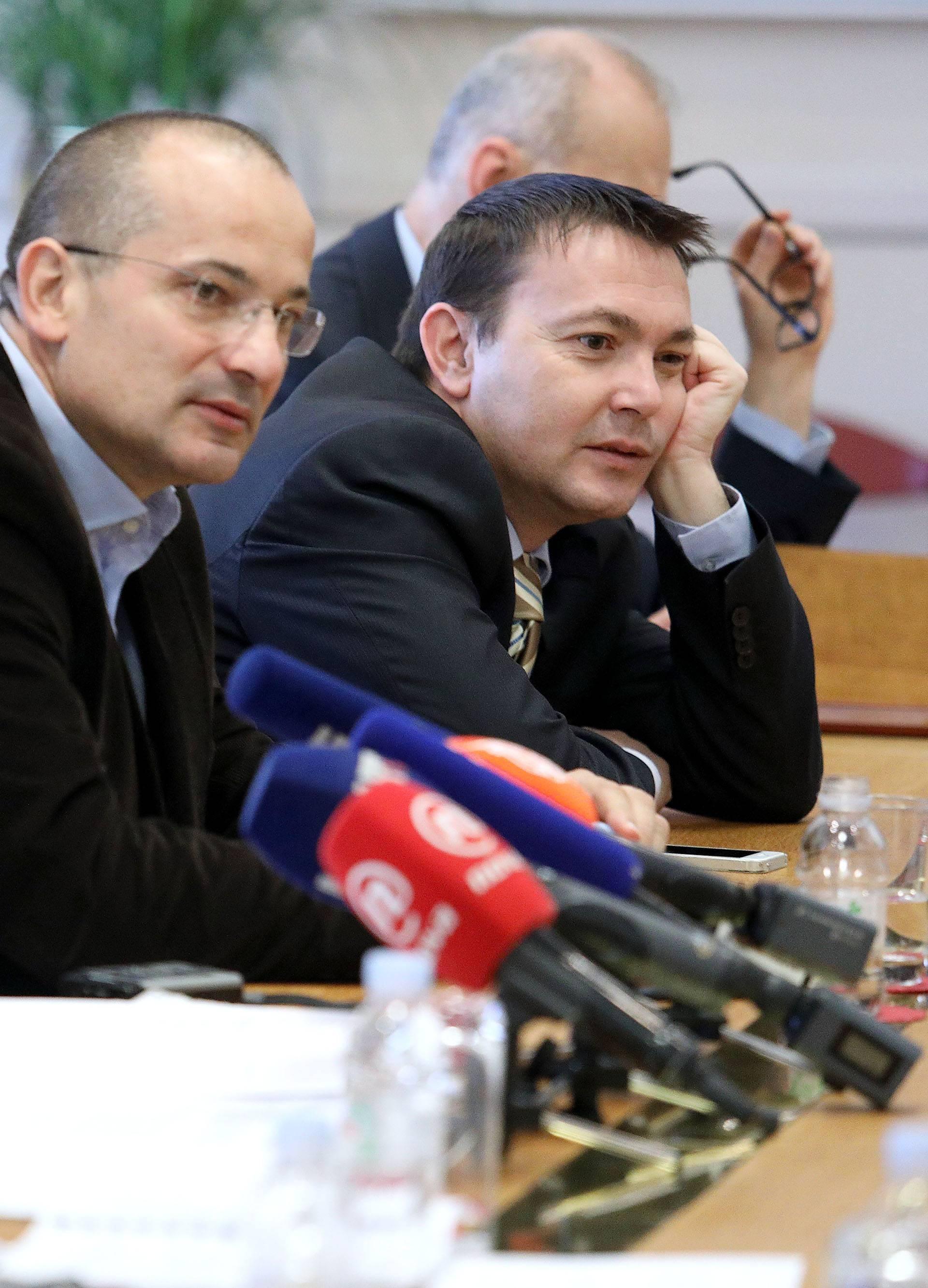 Odbor za Ustav odlučio: Nema više Povjerenstva za Agrokor