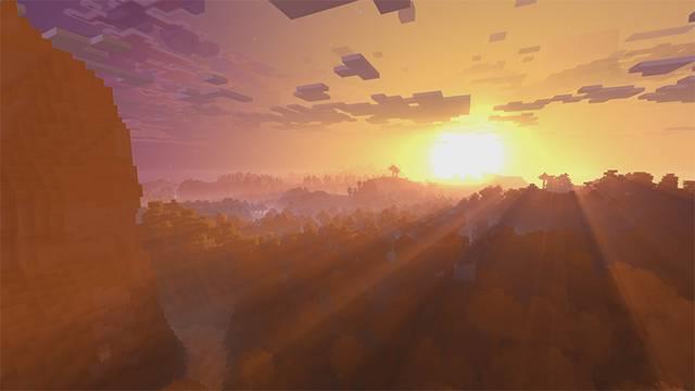Minecraft izgleda kao nova igra  uz veliki super duper dodatak