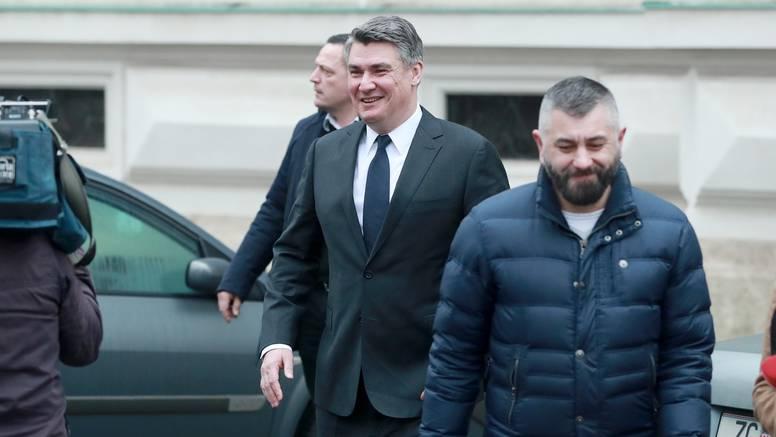 Milanović ocjenjuje: 'Previše je toga bilo u zadnje dvije godine'