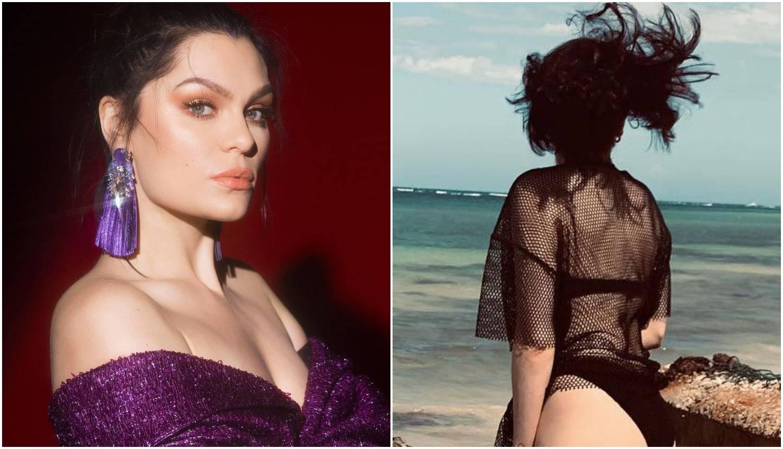 Jessie J 'odbrusila' hejterima: Znam i sama da imam celulit...