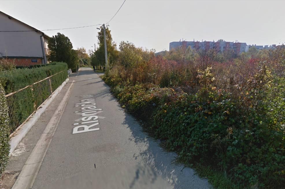 U derutnoj baraci u Zagrebu pronašli tijela muškarca i žene