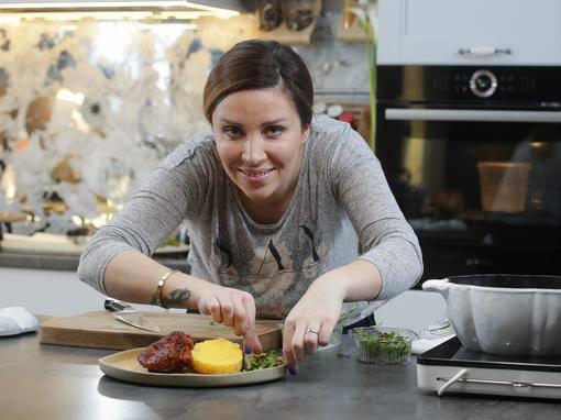 Ove godine za vas na Bundeku kuha i - sLANA KUHArica