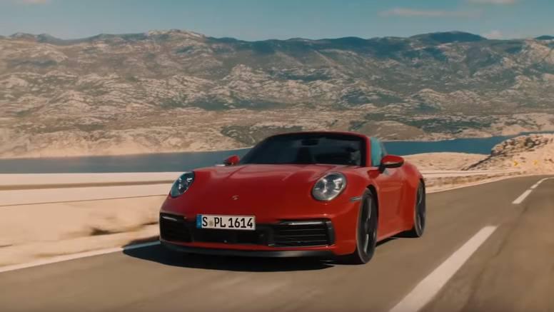 Porsche gradi tvornicu baterija
