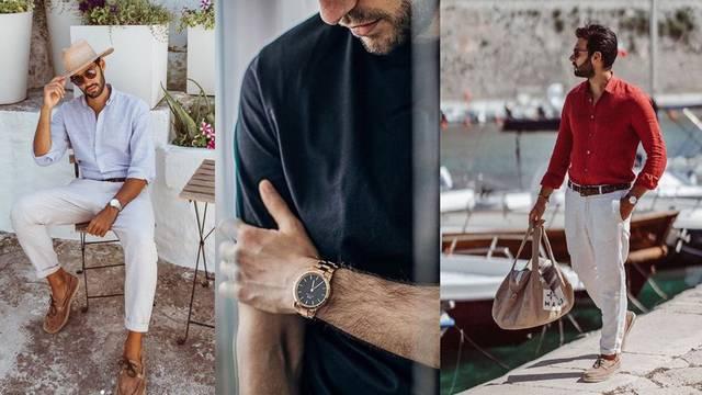 Gentlemani znaju: 7 detalja koji otkrivaju njihov dobar stil
