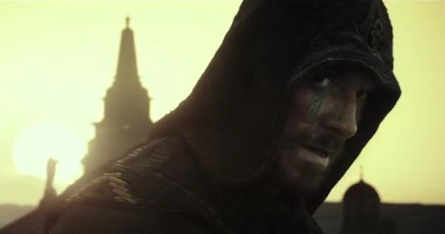 'Assassin's Creed': Prvi trailer pokazao je da stiže ubojit film