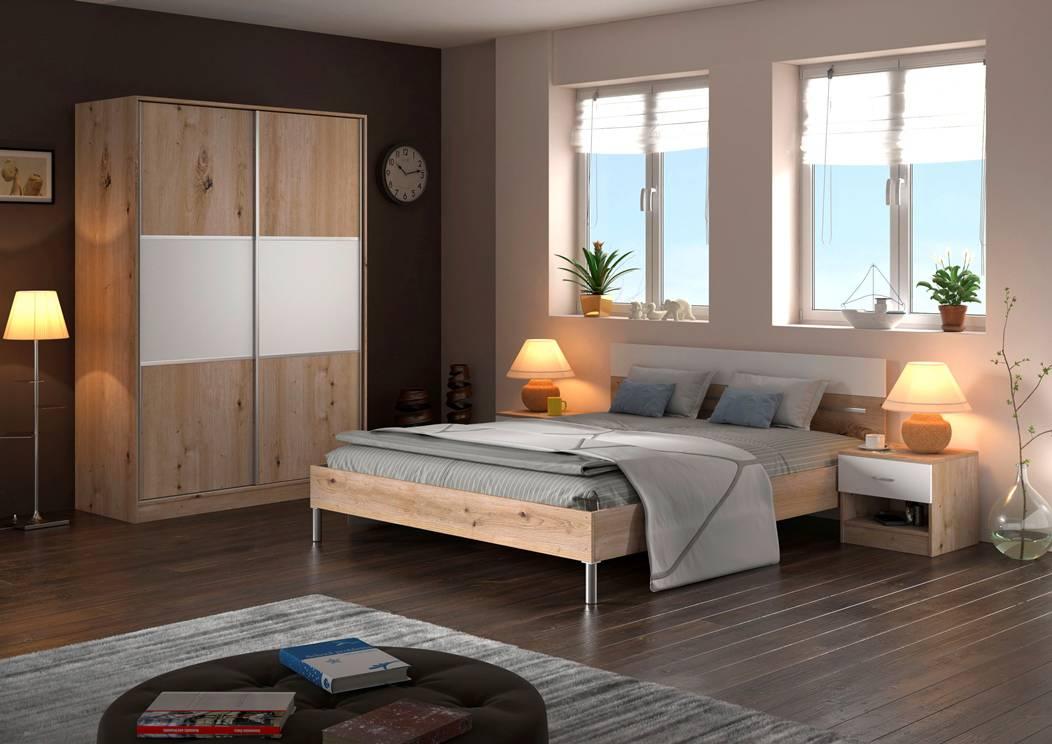 Lesnina spavaca soba 1.699 kn