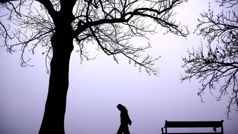 Kako se motivirati za izlazak na zrak dok je vani ružno vrijeme?