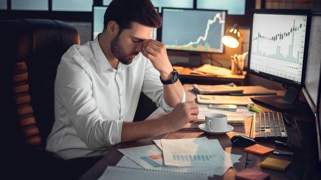 Znakovi da posao ozbiljno šteti vašem zdravlju, psihički i fizički