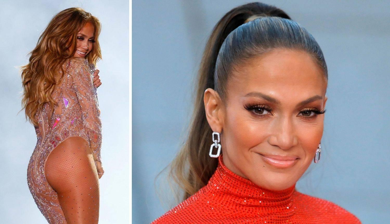 Lopez na velikom platnu: Od striptizete do kraljice kokaina