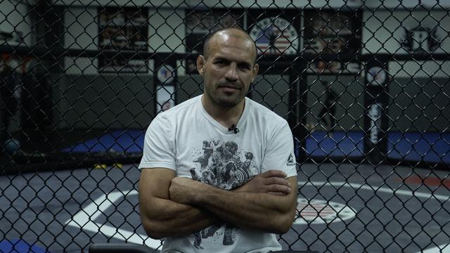 Igor Pokrajac uoči nove borbe: 'Ishod je poznat, moja pobjeda!'