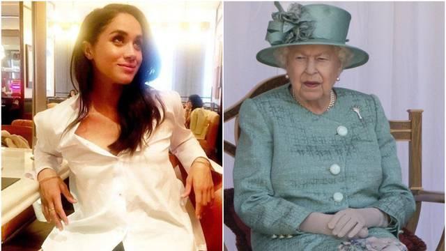 Meghan krši kraljevsko pravilo o politici: Kraljica će biti bijesna