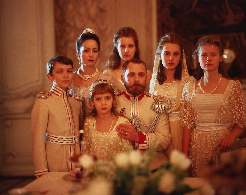 Krvava kruna Romanovih - završili s metkom u potiljku