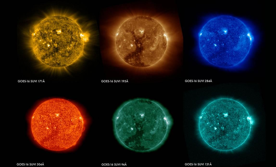 Pet zanimljivosti o Suncu: Znate li koje je zapravo boje?