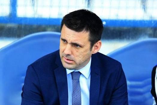 Prvi otkaz treneru ove sezone u HNL-u: Kopić je postao bivši