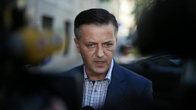 Tušekov odvjetnik: 'Predložit ću da se vijećnik i novinar kazneno prijave DORH-u zbog snimke!'