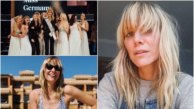 Njemačka odabrala najstariju Miss: Ima 35 godina i majka je