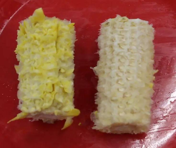 Cijeli život krivo jedete kukuruz: Pogledajte kako to rade Japanci