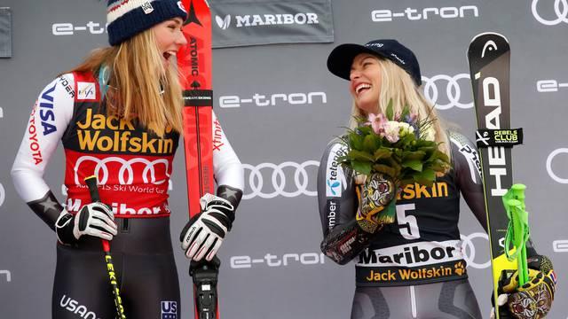 Alpine Ski World Cup - Women's Slalom