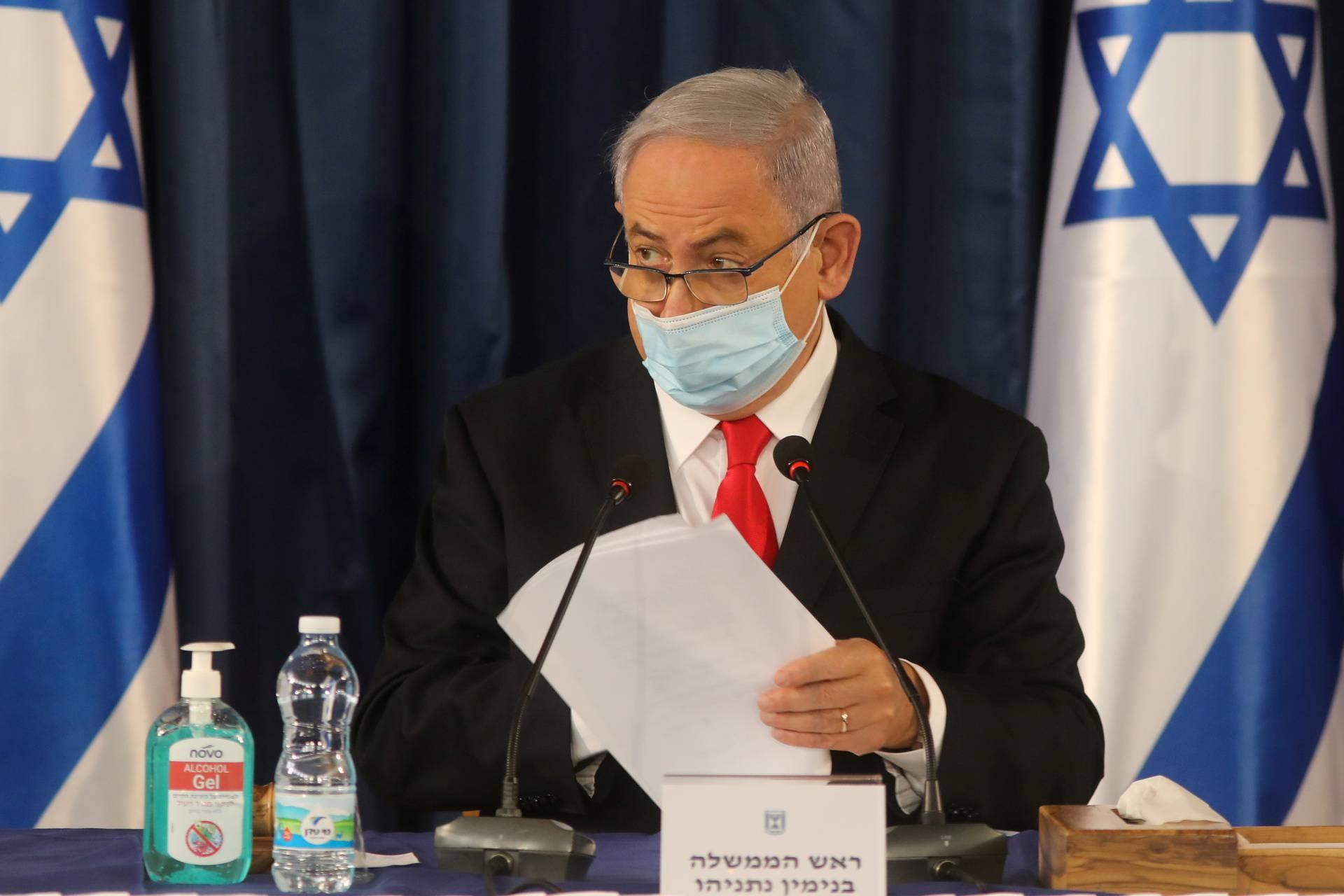 Izrael: Prekidanje popuštanja mjera, nagli rast broja oboljelih
