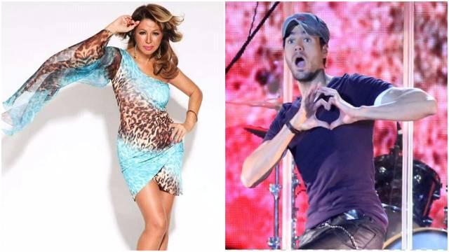 Neda Ukraden osvaja Ameriku: Pjevat će s Enrique Iglesiasom