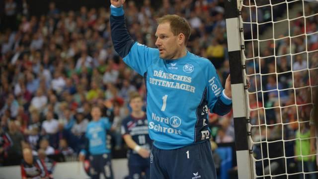 GER, REWE Final Four 2016, Finale, SC Flensburg-Handewitt vs SC Magdeburg,